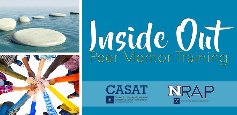 Inside Out Peer Mentor Training