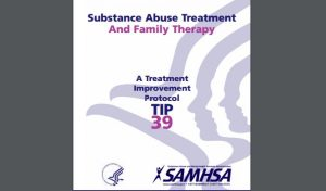 Substance Abuse Treatment and Family Therapy